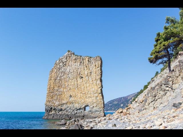 Геленджик Черное море фото - красоты Геленджика - отдых в Геленджике