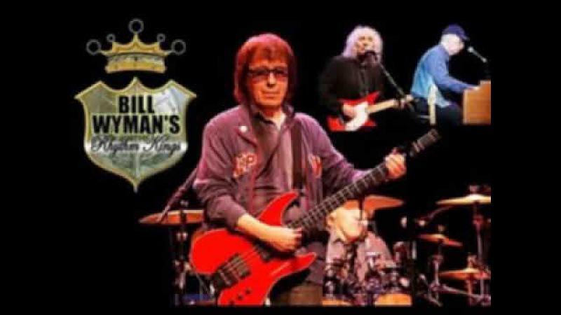 Bill Wyman's Bootleg Kings - I'm Ready - Dimitris Lesini Greece