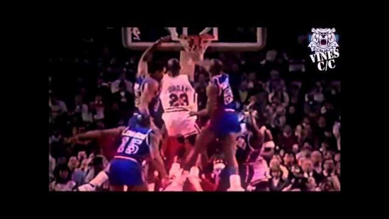 Michael Jordan CC ( by Kirillhant )
