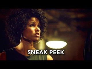 Shadowhunters 2x18 Sneak Peek #2