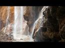 Путешествия.РУ 01. Чегемские водопады. Кабардино-Балкария