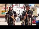 Andean Winds. Музыка индейцев. Pakari.