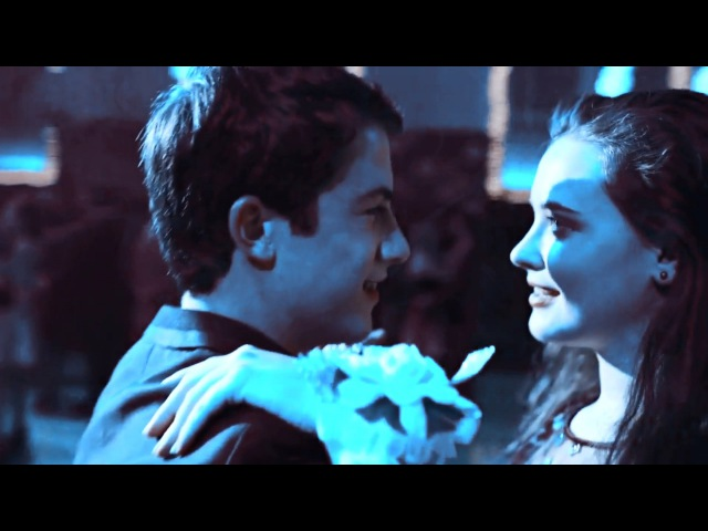 Hannah y Clay - Я стану твоей только в холодном сне