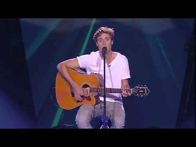 José Costa Hurt Provas Cegas The Voice Portugal Season 3
