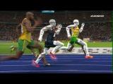 Как Усэйн Болт стал самым быстрым человеком на Земле