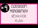 #4 Classroom Management - Behavior Plan &amp Mini Class Dojo Tutorial  A Classroom Diva