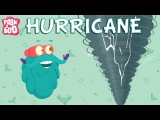 Hurricane The Dr. Binocs Show Educational Videos For Kids