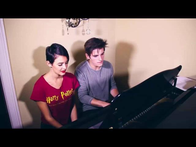 Lisa Cimorelli and Kenny Holland - Falling Slowly by Glen Hansard Markéta Irglová