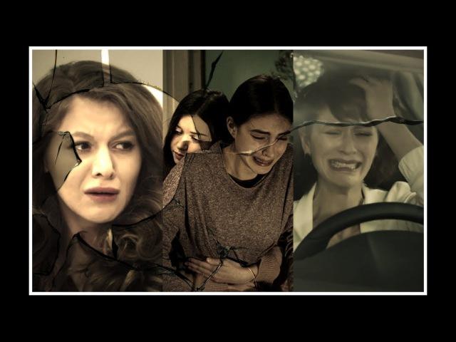 ►Hazan & Ece & Selin & Yasemin & Nil || Сильные женщины