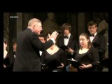 Mezzo - Un Noel anglais avec le King's College Choir - David Trendell, King's College Choir