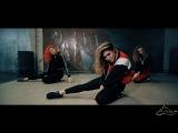 [Kehlani — Gansta] Choreography by Diana Reshetnikova & Vladimir Sidorkin
