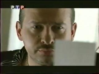 Анонс фильма Хорошие и плохие (РТР, 02.02.2001)