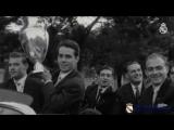 Merengues.ru | On this day, Di Stéfano won the Super Ballon dOr