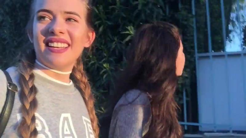 YouTube | Anastasia Tsilimpiou | MY BFF'S BDAY