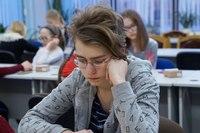 Чемпионат Беларуси 2017, женский турнир