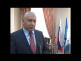 Евгений Береснев - Кандидат в депутаты УГД по 21-му округу.
