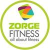 фитнес-центр Zorge Fitness