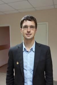 Антон Шелудченков