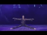Вакив Эрик.Танцуй Донбасс-2016