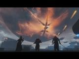 Премьера игрового процесса Destiny 2 - Новая история