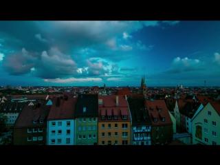 Nürnberg in 4k! Germanys Prettiest City