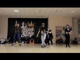 Dancehall choreo by Alina Barilova | MiyaGi & Эндшпиль, Рем Дигга – I Got Love