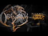 OBITUARY - Turned to Stone