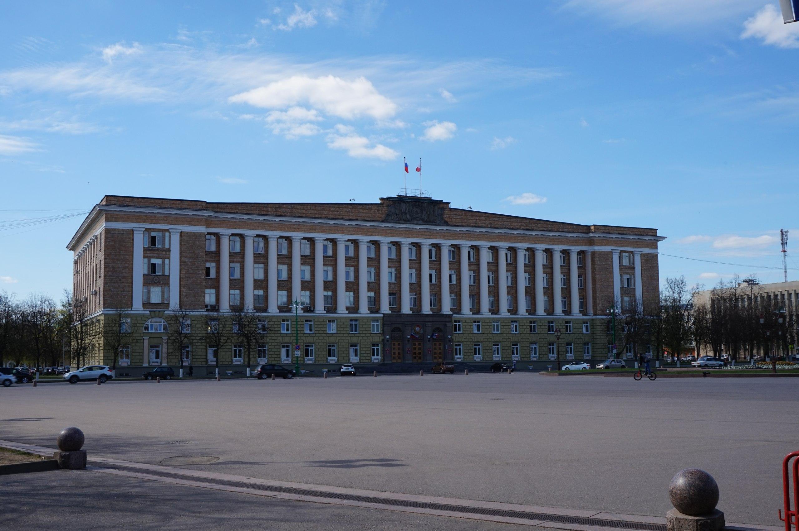 Анна Черепанова о непрофессиональной бюджетной политике правительства Андрея Никитина