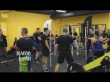 Разминка перед Тренировкой [ Воркаут ] Игровая Фитнес Разминка на Каждый День