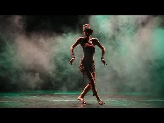 Яна Кремнева - Трайбл на фестивале Шемахинская баядерка
