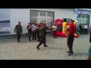 Русские боевые искусства самые эффективные в Мире