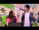 Violetta - Momento musical׃ Rafa Palmer y Luca cantan ¨Tienes el talento¨