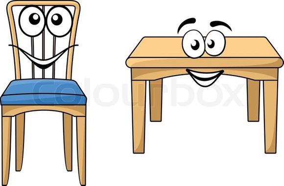 Рисунки прикольных стульев, пасхе