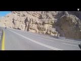 Ziplining in Ras Al Khaimah – Jebel Jais Via Ferrata