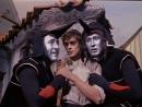   ☭☭☭ Детский – Советский фильм-сказка   Город мастеров   1965  
