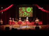 Винни пух - 2012. Песня