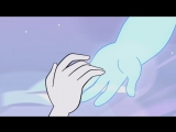 Steven Universe AMV Pearl and Rose - Hands To Myself