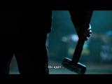 Русский тизер-трейлер сериала Каратель (1 сезон)  Punisher