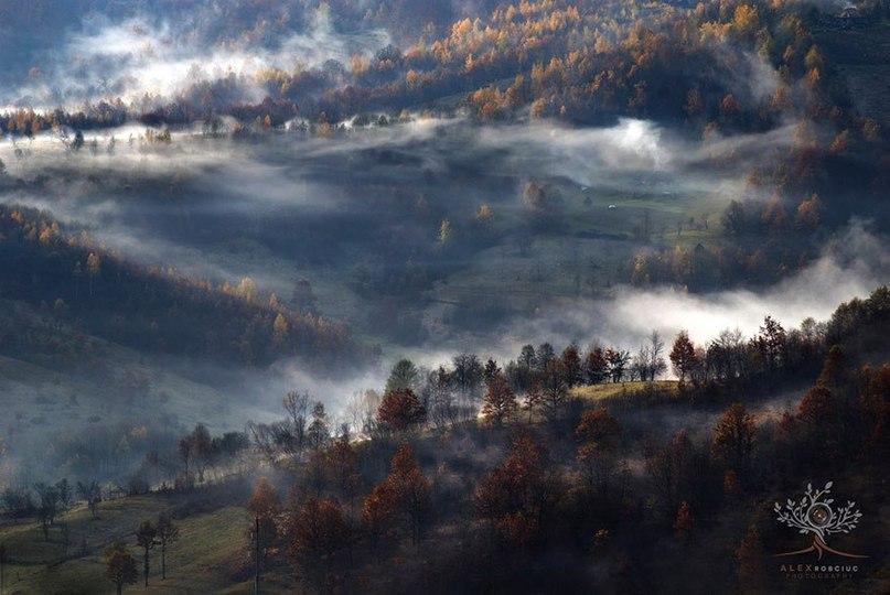 Однажды я брошу всё и уеду в Трансильванию.