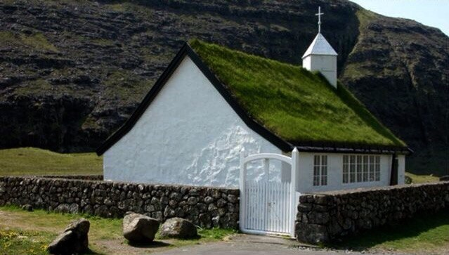Фарерские острова, Дания