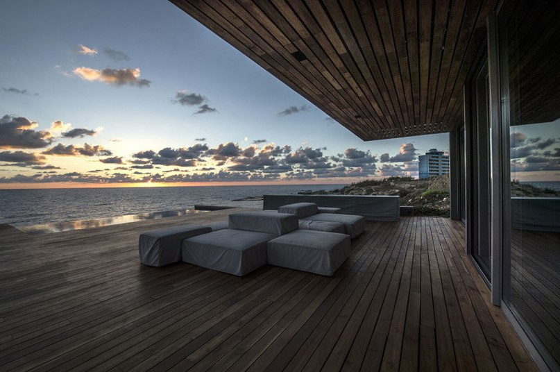 Частный дом в Ливане #дома #архитектура #ландшафт