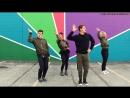 Rae Sremmurd - Black Beatles - The Fitness Marshall - Cardio Hip-Hop #BlackBeatles
