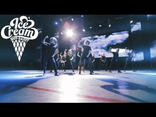 Фильм к 20летию шоу-балет Ice Cream