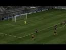 Diouf -Hull City -2 Liga