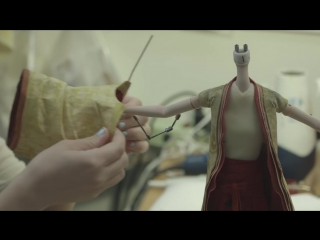 Go behind the scenes of kubo and the two strings _ stop-motion and voice production