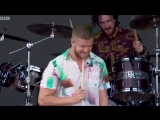 Imagine Dragons - Full Concert 2017 R1 Big Weekend Кингстон-апон-Халл, Великобритания
