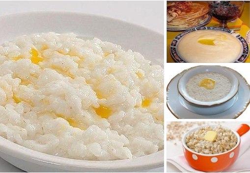НЕМНОГО ПРО КАШИ Советы повара 1 Особенно про рисовую