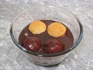 Печенье «Каштаны» Несмотря на огромный ассортимент, который можно