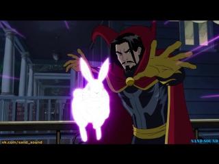 Совершенный Человек-паук против Зловещей Шестерки - 4 сезон 20 серия