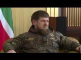 В Чеченской Республике созданы отличные условия для личного состава Управления войск Национальной гвардии России